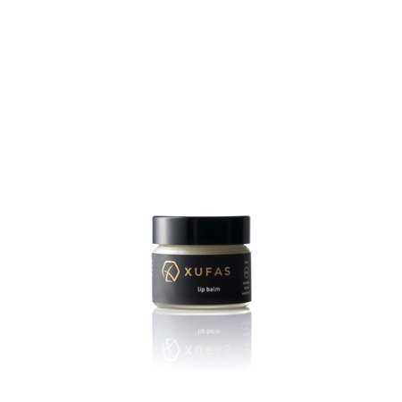 Natural lip balm 15 ml